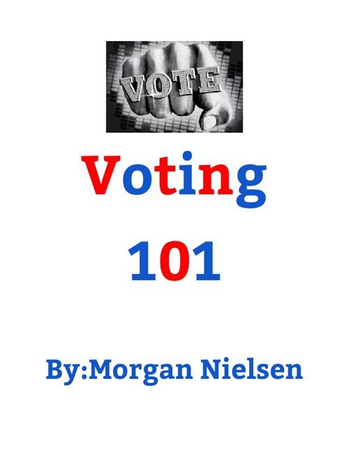 Voter handbook 101