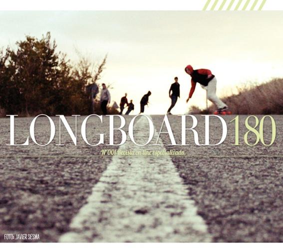 LONGBOARD180