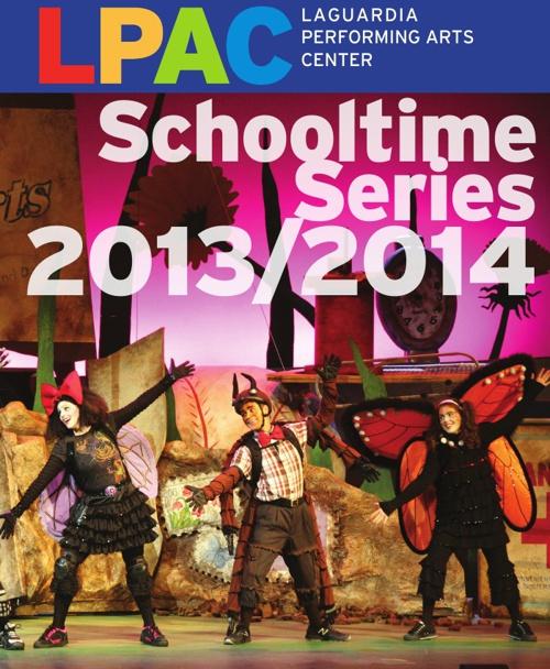 2013-14 LPAC Schooltime Brochure