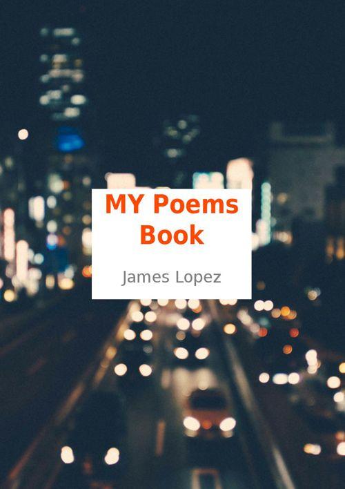 My poem book