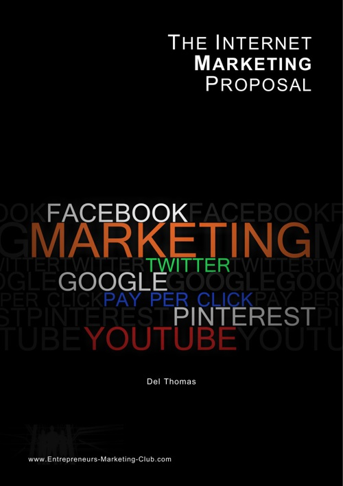 Internet Marketing Proposal