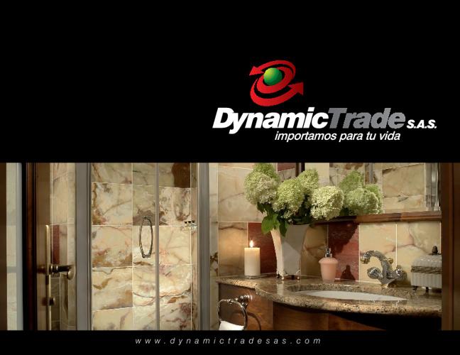 Demo Dynamic Trade