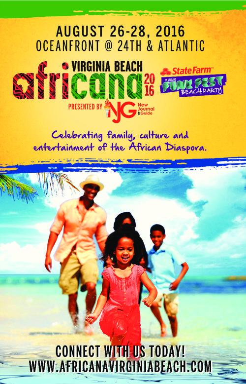 2016 Africana Partnerships Brochure