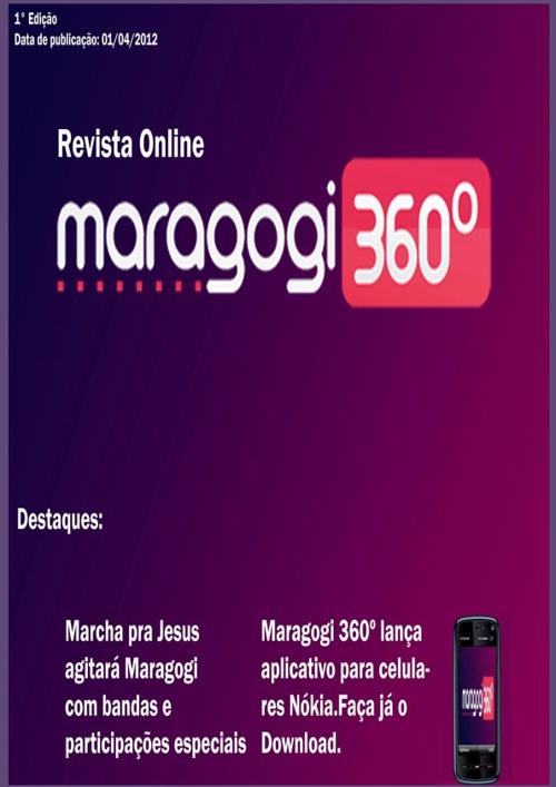 Revista Maragogi 360Graus
