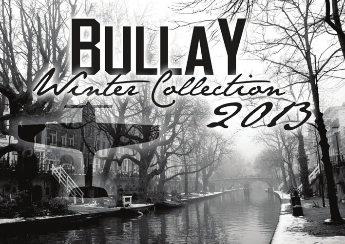 BULLAY 2013 WINTER