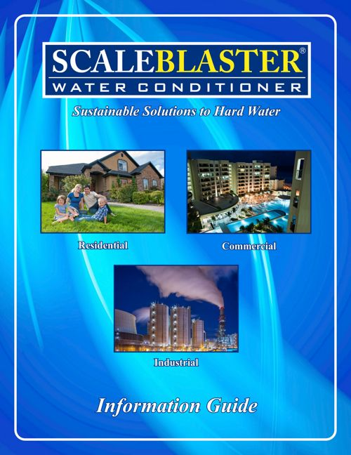 Scale Blaster Booklet