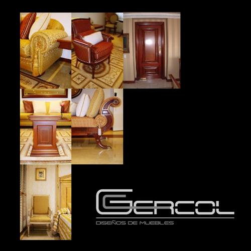 Gercol 1er Catálogo Digital