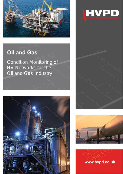 MMDI-025-3 Oil and Gas Brochure 2015