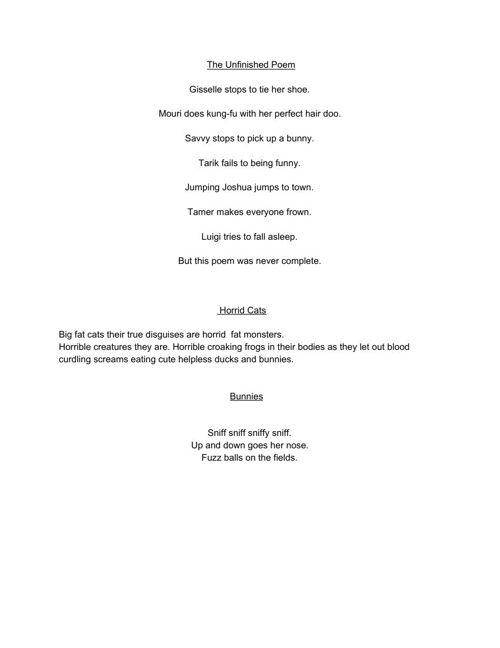 PoetryAastha