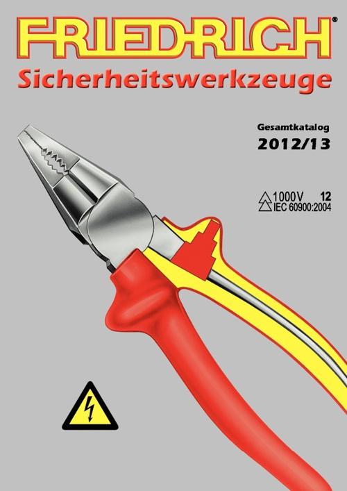 Friedrich katalógus 2012/13