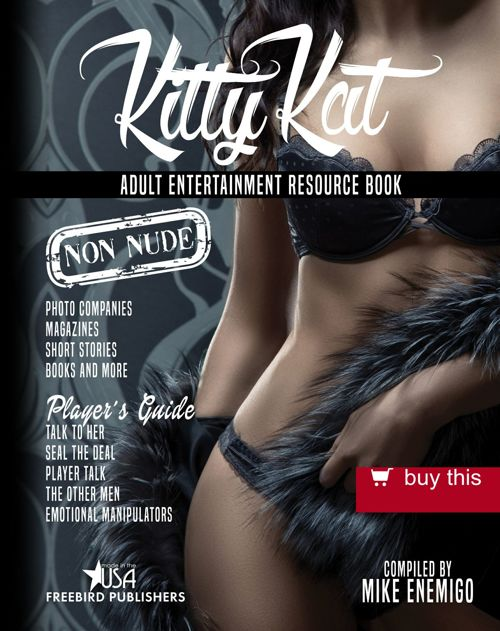 Kitty Kat: Adult Entertainment Non-Nude Resource Book