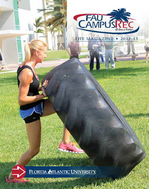 2012-2013 Campus Recreation Magazine