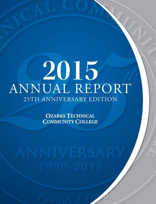 OTC Annual Report 2015