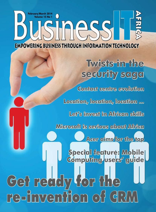 Business IT Feb-March 2013
