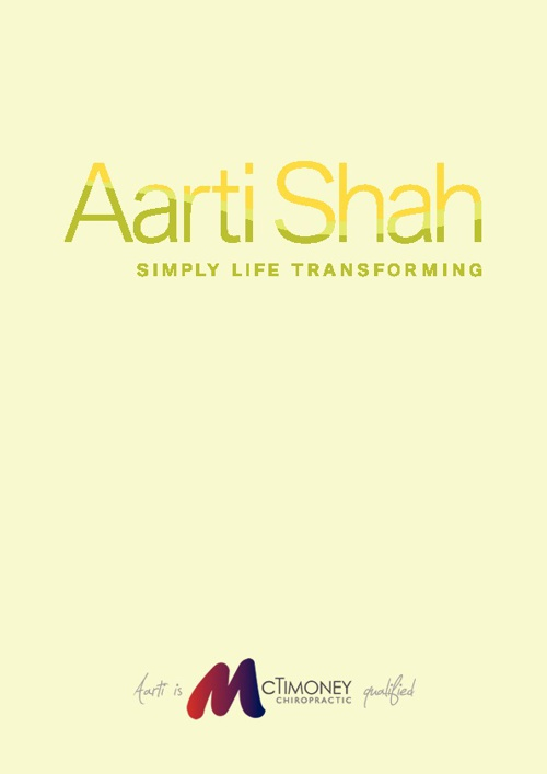 Aarti Shah Testimonials