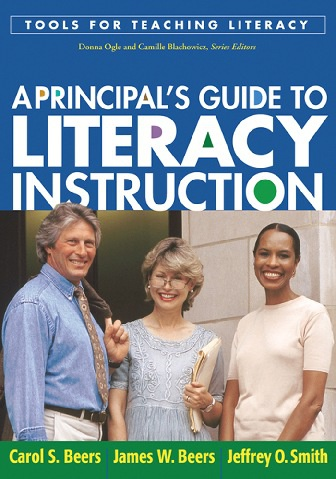 A Principal's guide to Literacy