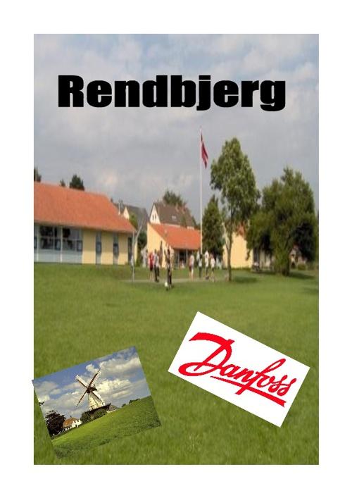 Mathias Rendbjerg dagbog.