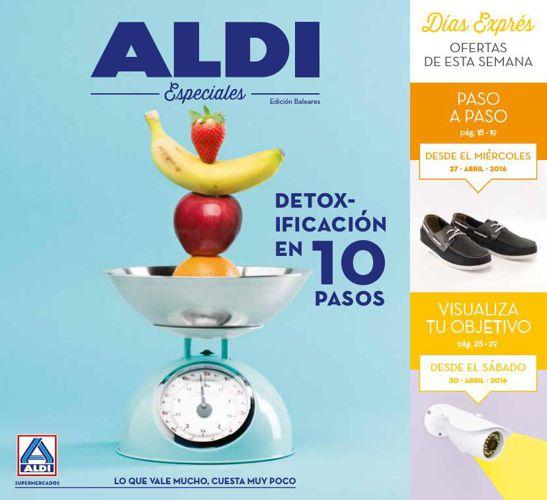 Detoxificación en 10 pasos - Baleares