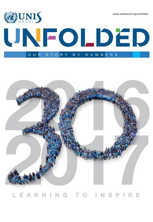 UNIS UNfolded 2016-2017
