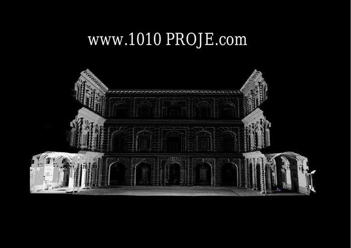 1010proje_laser