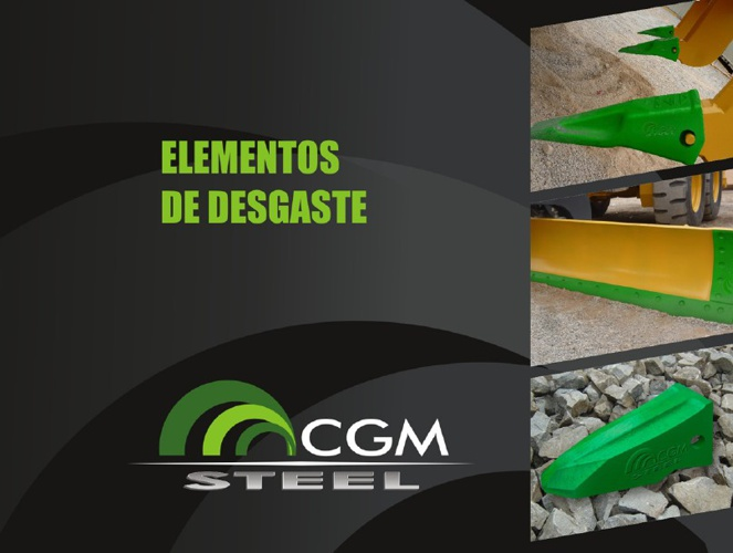 Libro Steel