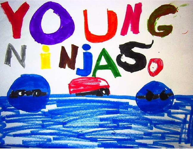 Young Ninjas