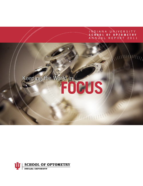 IUSO Annual Report 2011
