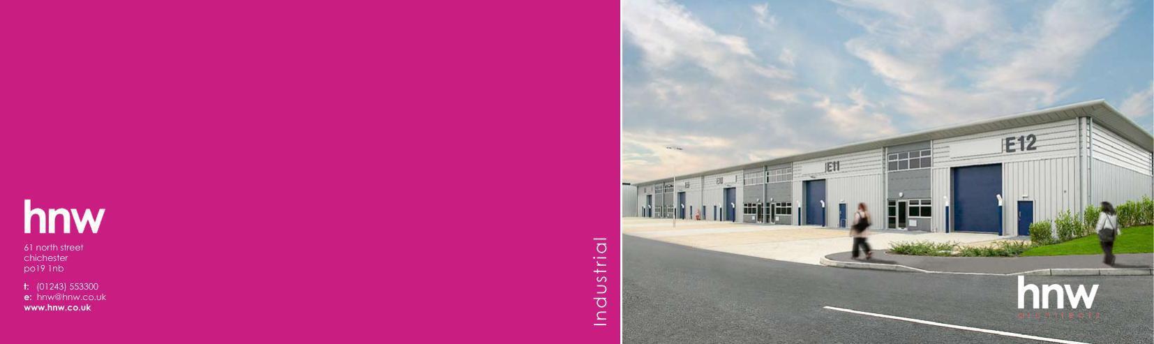 Industrial Brochure 2014 - Rev A - WIDESCREEN draft A