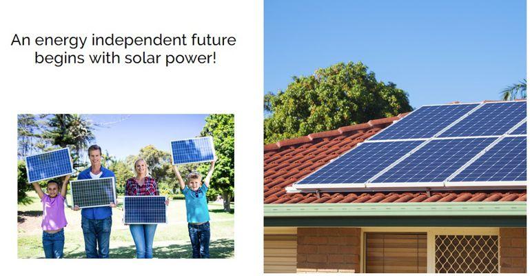 Savecal - Savecal.com Solar Pannels