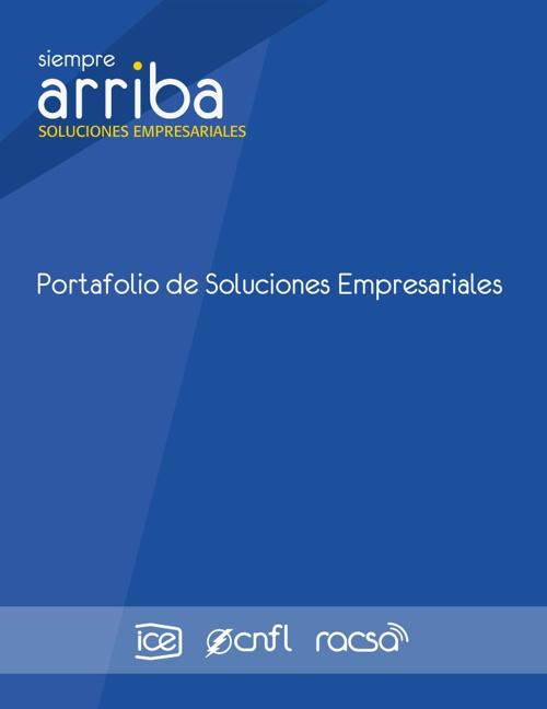 Catálogo Servicios Empresariales