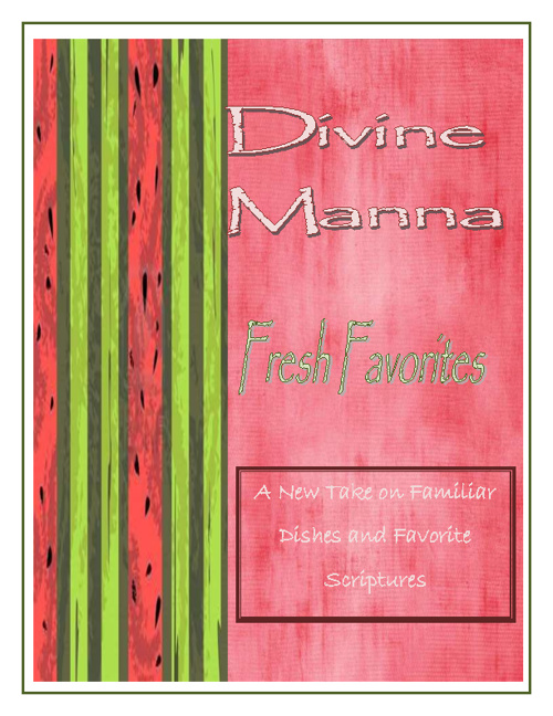 Divine Manna Fresh Favorites