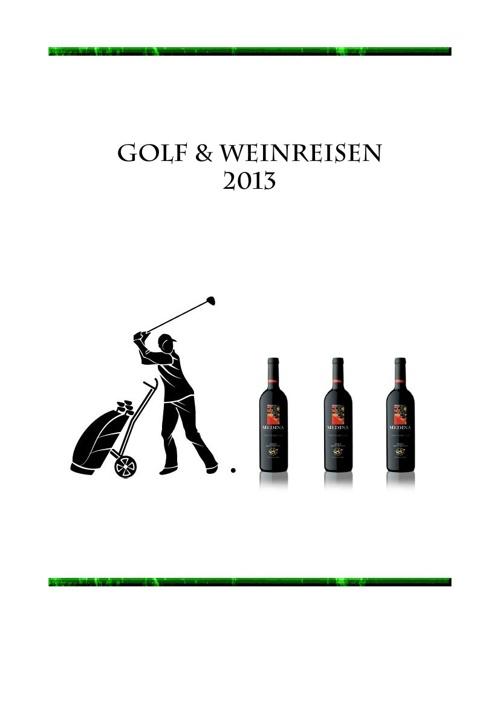 Golf & Wein Cadiz / Spanien