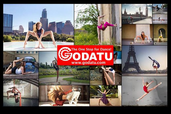 Godatu.com - The One Stop for Dance Studio near you