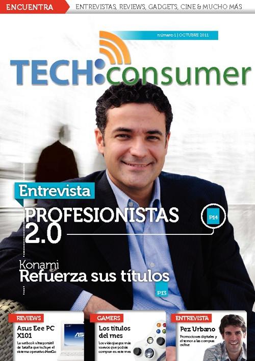 Revista Digital Octubre 2011