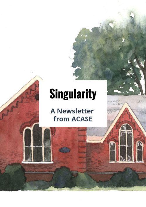 ACASE Newsletter July 2015