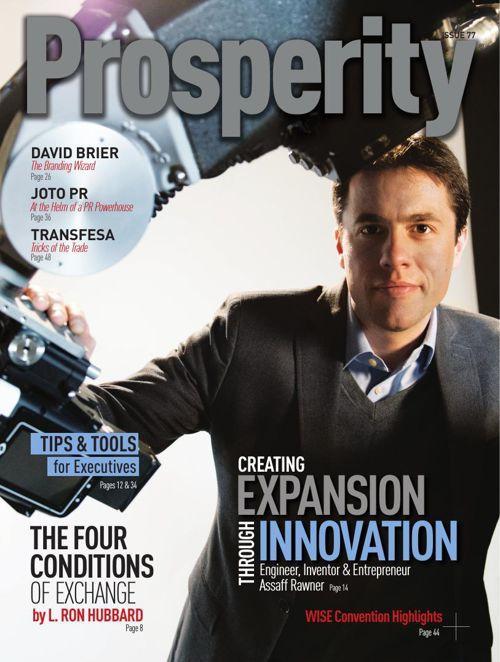 Prosperity 77 English