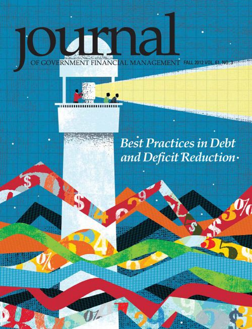 Fall 2012 Journal of Government Financial Management