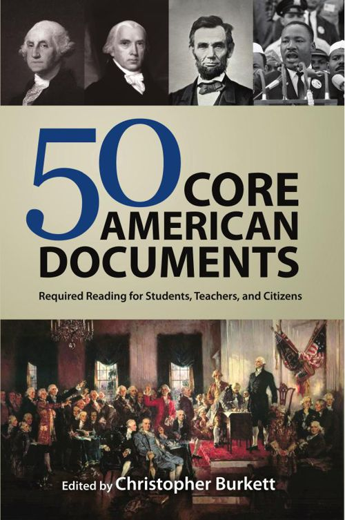 50 Core American Documents