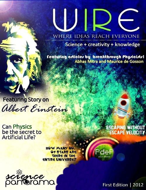 Wire Magazine Dec 2012