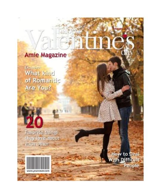 Amie Mag Feb 2013