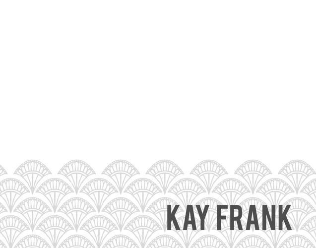 Kay Frank