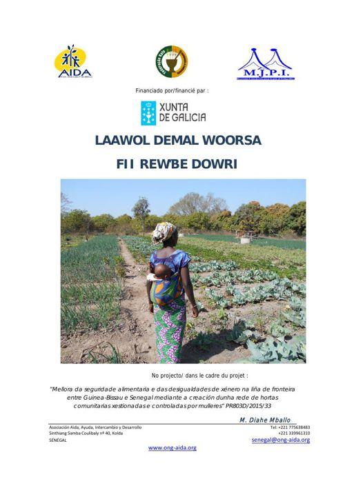 Manual Horticultura Pulaar