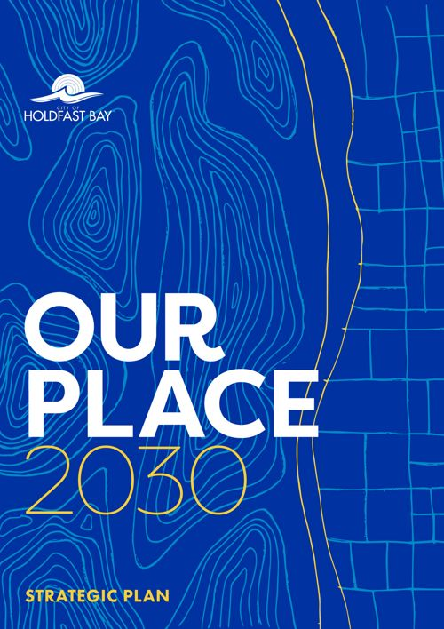 Our Place 2030 Strategic Plan