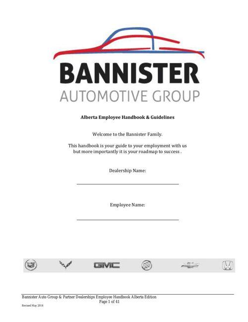 Handbook AB Version