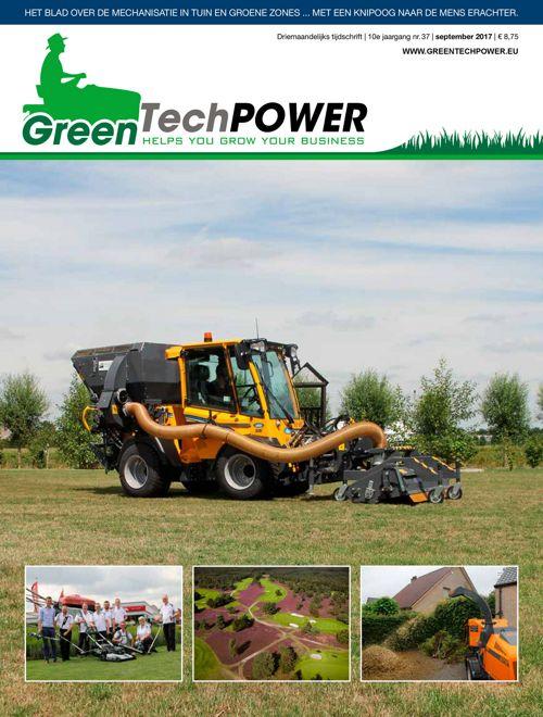 GreenTechPower - 37 - Nederlands