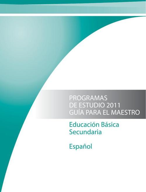 programas_de_estudio_2011._secundaria.espanol.