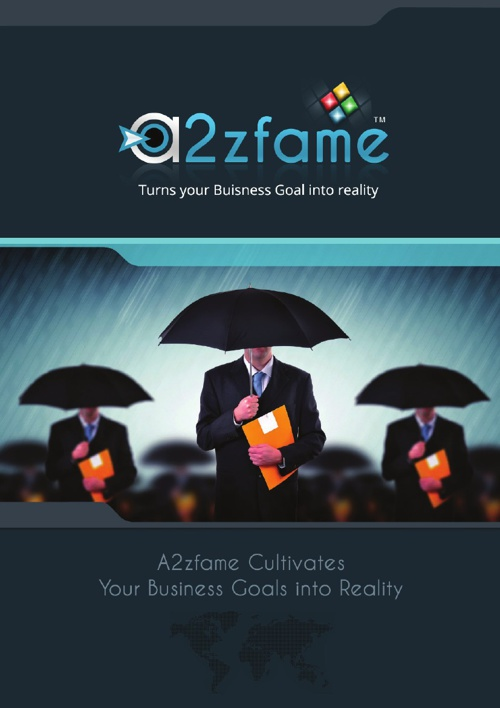 A2zfame -- Web Design & Development