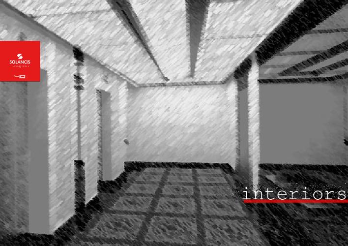 SOLANCIS_3D Special Cladding