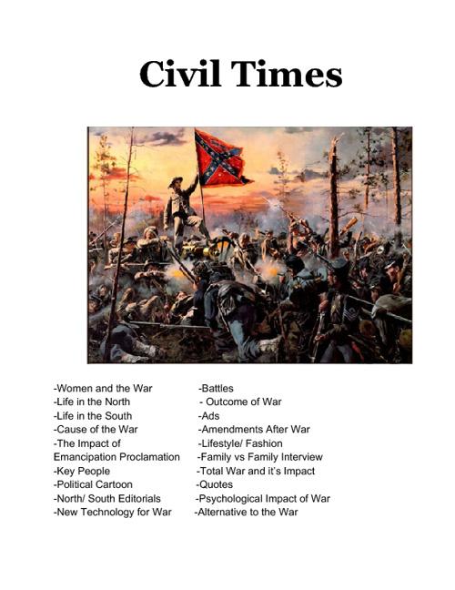 Civil Times