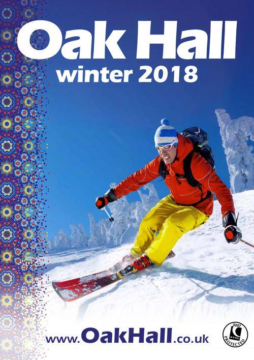 Oak Hall Winter Brochure 2018 - ONLINE